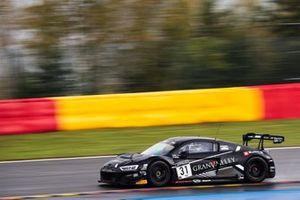 #31 Belgian Audi Club Team WRT Audi R8 LMS GT3