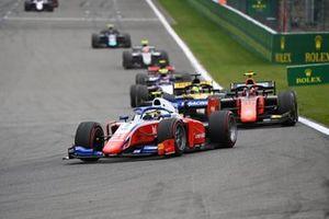 Роберт Шварцман, Prema Racing, Фелипе Другович, MP Motorsport