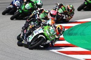 Tom Booth-Amos, RT Motorsports by SKM – Kawasaki, Unai Orradre, Scott Deroue, MTM Kawasaki Motoport