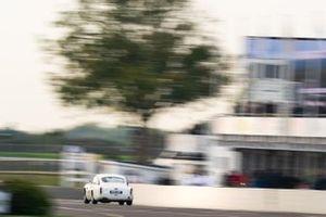 Tom Alexander, Adrian Wilmott, Aston Martin DB4GT