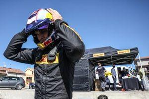 Andreas Mikkelsen, Sainteloc Junior Team Citroen C3 WRC