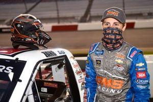 Zane Smith, GMS Racing, Chevrolet Silverado
