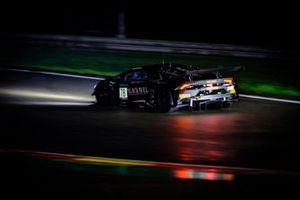 #78 Barwell Motorsport Lamborghini Huracan GT3 Evo: Patrick Kujala, Alex Macdowall, Frederik Schandorff