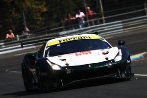 #55 Ferrari F488 GTE Evo, SPIRIT OF RACE, Duncan Cameron, Matthew Griffin, Aaron Scott