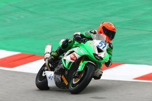 Guillem Erill, Deza-Ismabon Racing Team