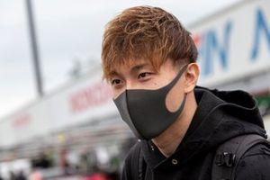 牧野任祐 Tadasuke Makino, #100 RAYBRIG NSX-GT