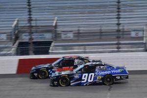 Dexter Bean, DGM Racing, Chevrolet Camaro Sleep Well