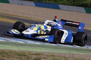 Kazuya Oshima, ROOKIE Racing