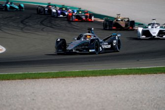 Stoffel Vandoorne, Mercedes Benz EQ Formula, EQ Silver Arrow 01 Edoardo Mortara, Venturi, EQ Silver Arrow 01, Antonio Felix da Costa, DS Techeetah, DS E-Tense FE20
