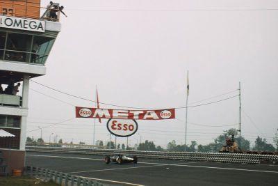 Mexikó GP