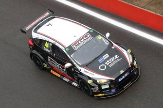 Michael Caine, Motorbase Performance Ford Focus