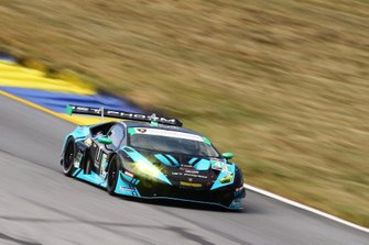 #48 Paul Miller Racing Lamborghini Huracan GT3: Bryan Sellers, Corey Lewis, Marco Seefried