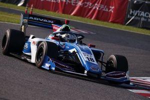 Kamui Kobayashi(carrozzeria Team KCMG)