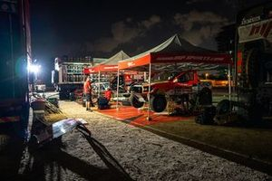 Ford Raptor RS CC, MP-Sports