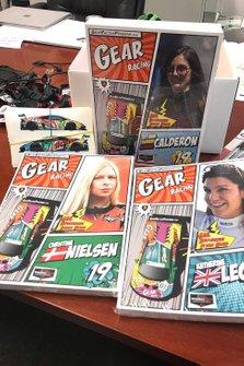 Presentazione livrea GEAR Racing