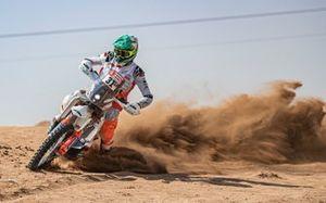 #31 KTM Factory Team: Mario Patrao