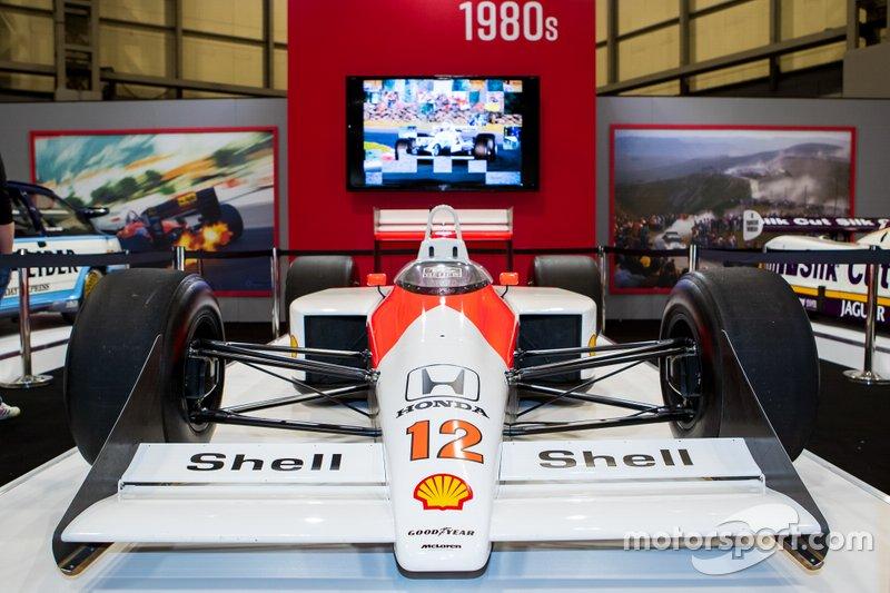 Auto McLaren F1