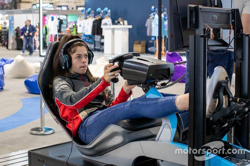 Le Mans Esports Series Pro Team Ronda 5, con Motorsport Games