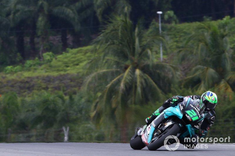 14º Franco Morbidelli, Petronas Yamaha SRT - 1:58.831
