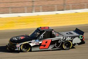 Codie Rohrbaugh, CR7 Motorsports, Chevrolet Silverado GCM/CR7 Motorsports