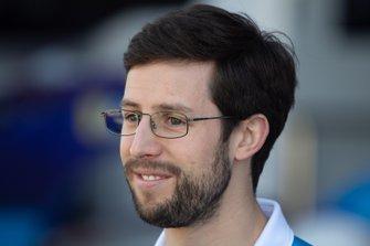 Alexander Sims, BMW I Andretti Motorsports