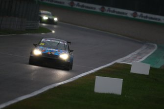 Jody Simone Vullo, BD Racing, Cupra TCR DSG