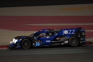 #33 High Class Racing Oreca 07 - Anders Fjordbach, Mark Patterson, Kenta Yamashita