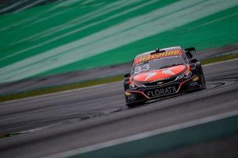 Nelson Piquet Jr. - Final da Stock Car em Interlagos