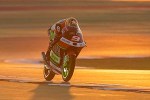 Davide Pizzoli, RBA Racing Team