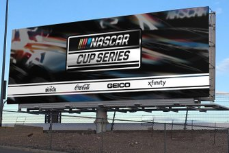 Sponsor for Nascar Cup Series