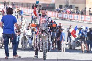 #133 KTM: Dmitry Agoshkov