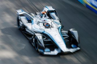 Ник де Врис, Mercedes-Benz EQ Formula E Team, Mercedes-Benz EQ Silver Arrow 01
