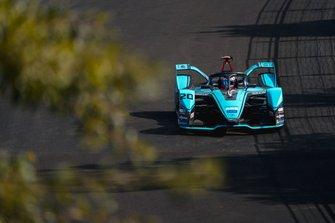 Митч Эванс, Jaguar Racing, Jaguar I-Type 4