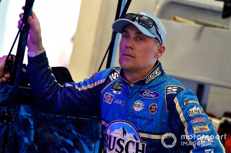 #47 Kevin Harvick, NASCAR Cup