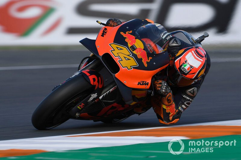 11- Pol Espargaro, Red Bull KTM Factory Racing