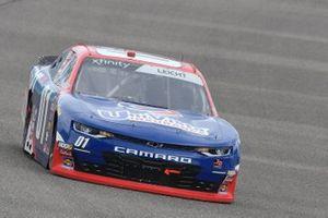 Stephen Leicht, JD Motorsports, Chevrolet Camaro KSDT / Univista Insurance