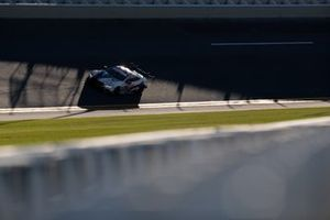 #25 BMW Team RLL BMW M8 GTE: Connor De Phillippi, Bruno Spengler, Colton Herta, Philipp Eng
