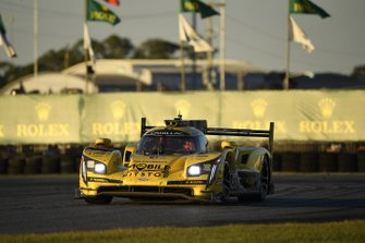 #85 JDC-Miller Motorsports Cadillac DPi, DPi: Matheus Leist, Chris Miller, Tristan Vautier, Juan Piedrahita