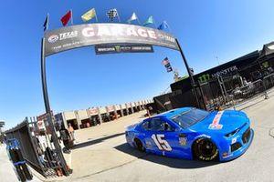 Reed Sorenson, Premium Motorsports, Chevrolet Camaro Xchange of America