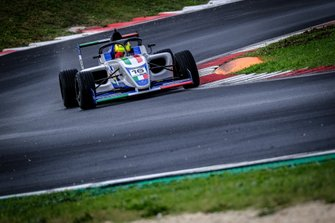#16 ITA KCMG F4 ACI: Andrea Rosso