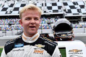 Tyler Ankrum, GMS Racing, Chevrolet Silverado Liuna