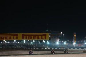 Michael van der Mark, Pata Yamaha, Toprak Razgatlioglu, Turkish Puccetti Racing, Leon Haslam, Kawasaki Racing Team