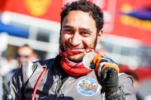 #70 KTM: Mishal Alghuneim
