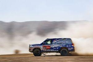 #338 Toyota: Akira Miura, Laurent Lichtleuchter