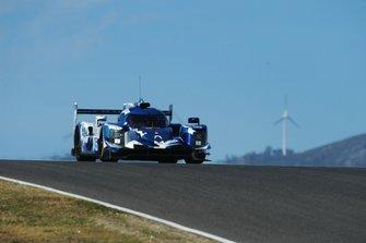 #45 Carlin Dallara P217 Gibson: Jack Manchester, Harry Tincknell, Ben Barnicoat