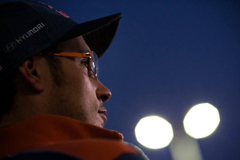 11. Thierry Neuville, WRC