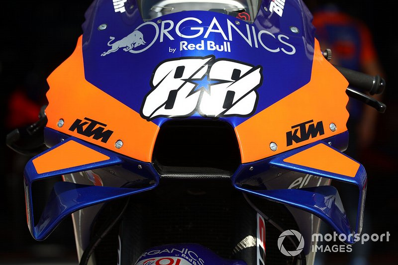 Miguel Oliveira, Red Bull KTM Tech 3 KTM