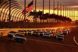 Кайл Буш, Joe Gibbs Racing, Toyota Camry