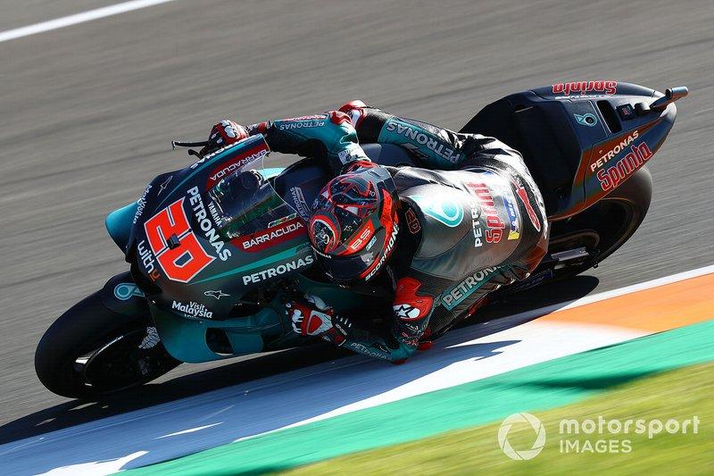 2. Fabio Quartararo (MotoGP)