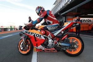Штефан Брадль, Repsol Honda Team